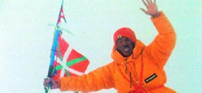 Everest, el gran día