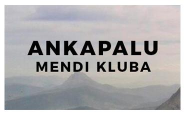 Ankapalu Mendi taldea apoya a EMMOA