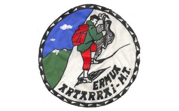 Artarrai Mendi taldea apoya a EMMOA