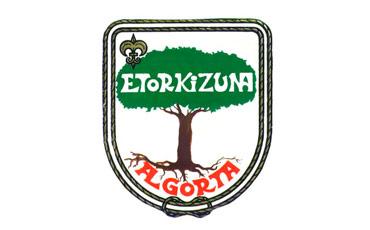 Etorkizuna Mendi taldea apoya a EMMOA