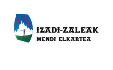 Izadi-zaleak Mendi taldea apoya a EMMOA