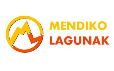 Mendiko Lagunak M.T. Mendi taldea apoya a EMMOA