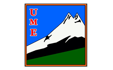Urdaburu Mendi Elkartea taldea apoya a EMMOA