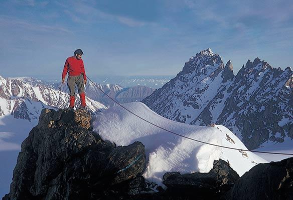 Expedición navarra a Groenlandia en 1973 (G. Ariz)