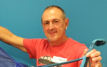 Adolfo Medinabeitia apoya a EMMOA