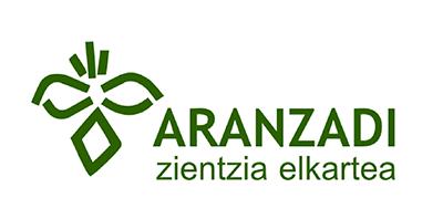 Logotipo Aranzadi