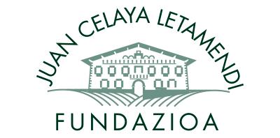 Logotipo JUAN CELAYA FUNDAZIOA