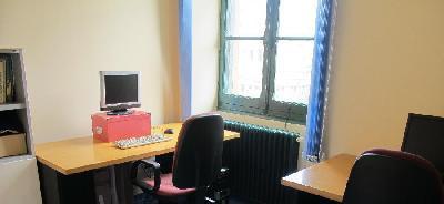 EMMOA estrena oficina