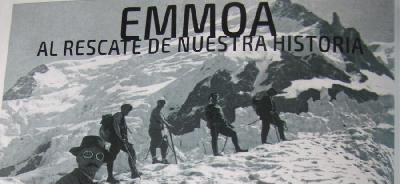 EMMOA EN PYRENAICA